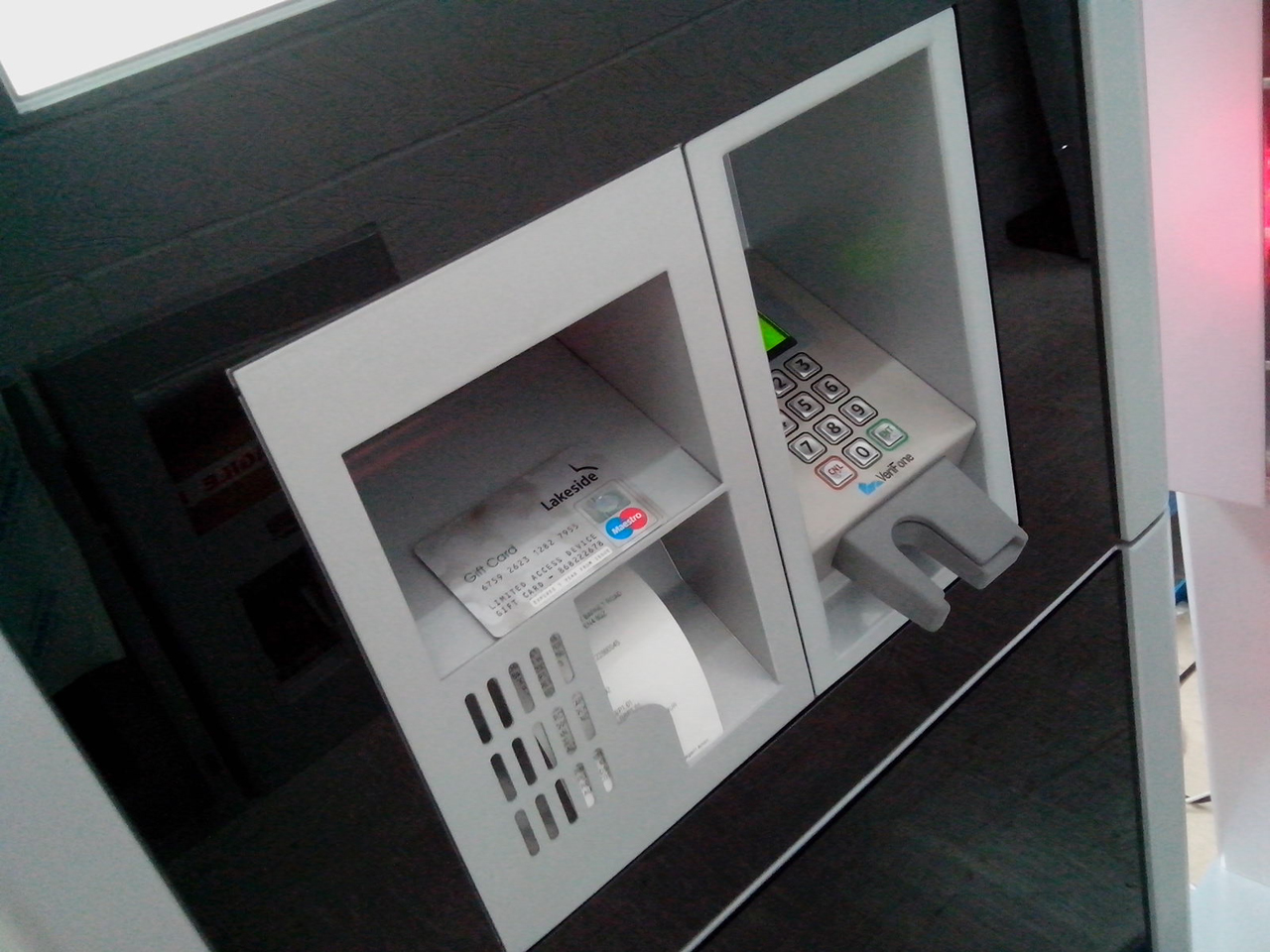 Charming Automatic Business Card Dispenser Images - Business Card ...